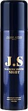 Parfums et Produits cosmétiques Jeanne Arthes J.S Magnetic Power Night - Déodorant spray