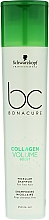 Parfums et Produits cosmétiques Shampooing micellaire - Schwarzkopf Professional BC Collagen Volume Booster Micellar Shampoo