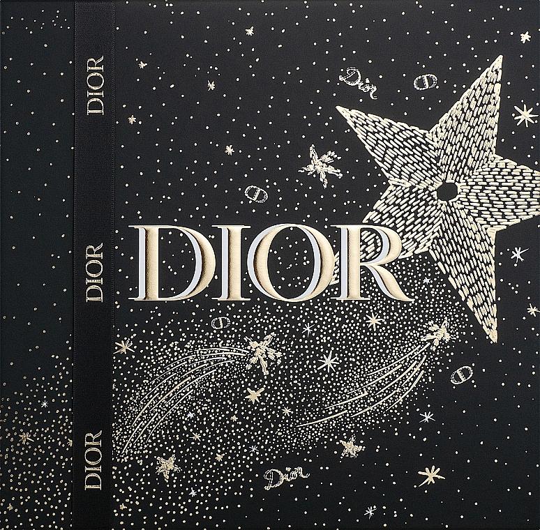 Dior Sauvage Eau de Parfum - Coffret (eau de parfum/100ml + eau de parfum/10ml + baume après-rasage/50ml)