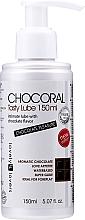 Parfums et Produits cosmétiques Gel lubrifiant à base d'eau, Chocolat - Lovely Lovers Chocoral Tasty Lube