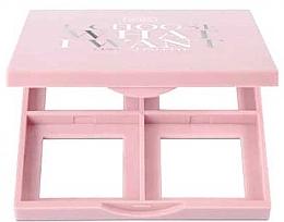 Parfums et Produits cosmétiques Palette vide de fards à paupières - Wibo I Choose What I Want Small Empty Makeup Palette