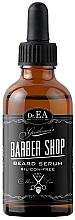 Parfums et Produits cosmétiques Sérum sans silicone pour barbe - Dr. EA Barber Shop Beard Serum