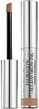 Parfums et Produits cosmétiques Encre à sourcils waterproof - Dior Diorshow All-Day Brow Ink