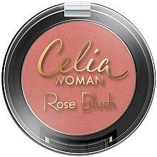 Parfums et Produits cosmétiques Blush - Celia Woman Rose Blush