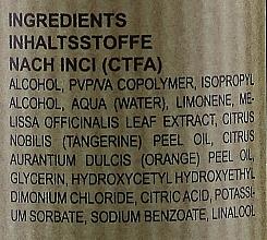 Spray coiffant à la mandarine et mélisse - Styx Naturcosmetic Haar Spray Mandarine Melisse — Photo N3