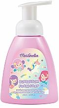 Parfums et Produits cosmétiques Savon moussant pour main, Chewing-gum - Martinelia Bubblegum Foam Soap