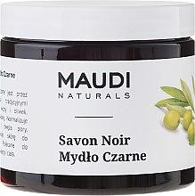 Parfums et Produits cosmétiques Savon noir - Maudi