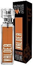 Parfums et Produits cosmétiques Sezmar Collection - Eau de Parfum aux phéromones, Valder