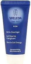 Parfums et Produits cosmétiques Gel douche - Weleda Aktiv-Duschgel (mini)