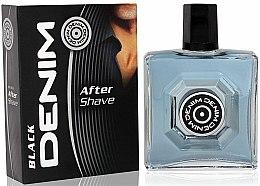 Parfums et Produits cosmétiques Lotion après-rasage - Denim Black After Shave
