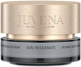 Parfums et Produits cosmétiques Crème de nuit à l'acide hyaluronique - Juvena Rejuvenate Delining Night Cream Normal to Dry Skin