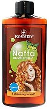 Parfums et Produits cosmétiques Kérosène cosmétique à l'huile d'argan pour cheveux - Kosmed