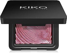 Parfums et Produits cosmétiques Fard à paupières - Kiko Milano Water Eyeshadow