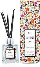 Parfums et Produits cosmétiques Bâtonnets parfumés, Fleur d'oranger - Baija Ete A Syracuse Home Fragrance
