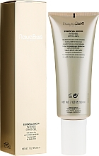 Parfums et Produits cosmétiques Gel rafraîchissant pour le corps - Natura Bisse Essential Shock Intense Cryo-Gel