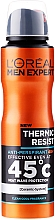 Parfums et Produits cosmétiques Déodorant spray - L'Oreal Paris Men Expert Thermic Resist 48H