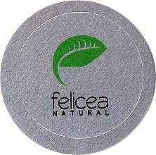 Parfums et Produits cosmétiques Beurre à lèvres naturel - Felicea Natural Lip Butter