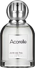 Parfums et Produits cosmétiques Acorelle Jardin des Thes - Eau fraîche