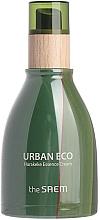 Parfums et Produits cosmétiques Essence à l'extrait de lin pour visage - The Saem Urban Eco Harakeke Essence Cream
