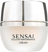 Parfums et Produits cosmétiques Crème à la cire d'abeille pour visage - Kanebo Sensai Cellular Performance Cream