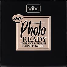 Parfums et Produits cosmétiques Poudre libre - Wibo Photo Ready Mix Powder