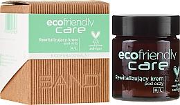 Parfums et Produits cosmétiques Crème au beurre de karité pour yeux - Bandi Professional EcoFriendly Eye Cream