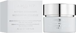 Parfums et Produits cosmétiques Crème à la vitamine E pour visage - La Biosthetique Methode Regenerante Menulphia Jeunesse Riche