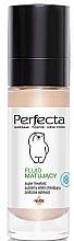Parfums et Produits cosmétiques Fluide matifiant longue durée pour visage - Perfecta Make-Up Mattifing Fluid