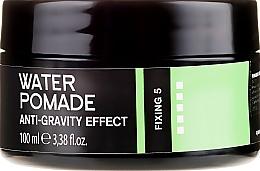 Parfums et Produits cosmétiques Pommade modelante pour cheveux et barbe,effet anti-gravité - Niamh Hairconcept Dandy Anti-Gravity Effect Water Pomade