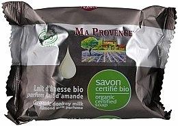Parfums et Produits cosmétiques Savon au lait d'ânesse - Ma Provence Organic Soap