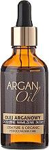 Parfums et Produits cosmétiques Huile d'argan 100% pour visage, corps, cheveux et ongles - Efas Argan Oil
