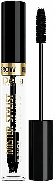 Gel coiffant pour sourcils - Delia Cosmetics Mister Stylist Shape Master