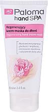 Parfums et Produits cosmétiques Crème-masque au beurre de karité pour mains (sans boîte) - Paloma Hand SPA