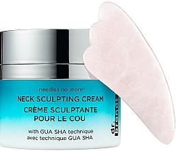 Parfums et Produits cosmétiques Crème sculptante à l'extrait de guarana pour cou - Dr. Brandt Needles No More Sculpting Cream