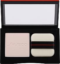 Parfums et Produits cosmétiques Poudre matifiante pour visage - Shiseido Synchro Skin Invisible Silk Pressed Powder