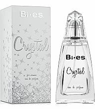 Bi-Es Crystal - Eau de Parfum — Photo N2