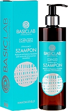 Parfums et Produits cosmétiques Shampooing anti-chute - BasicLab Dermocosmetics Capillus Anti Hair Loss Stimulating Shampoo