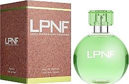 Parfums et Produits cosmétiques Lazell LPNF - Eau de Parfum