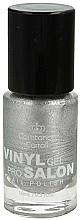 Parfums et Produits cosmétiques Vernis à ongles - Constance Carroll Vinyl Glitter Nail Polish
