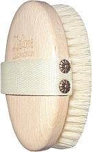 Parfums et Produits cosmétiques Brosse de massage pour corps - Zielone Laboratorium