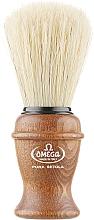 Parfums et Produits cosmétiques Blaireau de rasage, 11137 - Omega