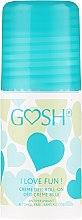 Parfums et Produits cosmétiques Déodorant roll-on sans alcool - Gosh I Love Fun Deo Roll-On