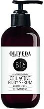 Parfums et Produits cosmétiques Sérum à la caféine pour corps - Oliveda Cell Active-Rejuvenating