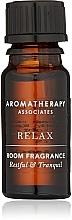 Parfums et Produits cosmétiques Mélange d'huiles aromatiques - Aromatherapy Associates Relax Room Fragrance