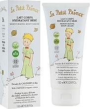Parfums et Produits cosmétiques Lait aux extraits de calendula bio pour corps - Le Petit Prince Moisturizing Body Cream