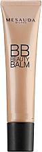 Parfums et Produits cosmétiques BB Crème hydratante visage - Mesauda Milano BB Beauty Balm