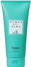 Parfums et Produits cosmétiques Acqua Dell Elba Essenza Women - Gel douche