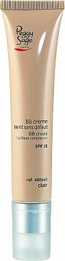 BB-crème pour le visage, SPF 20 - Peggy Sage Crem BB