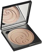 Parfums et Produits cosmétiques Poudre compacte brozante pour le visage - Living Nature Summer Bronze Pressed Powder