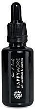 Parfums et Produits cosmétiques Élixir à l'extrait de rose sauvag pour visage et corps - Happymore Rose Vibes Antioxidants & Vitamins